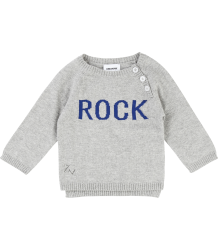 Zadig & Voltaire Kids Baby Jumper ROCK Zadig & Voltaire Kid Baby Jumper ROCK