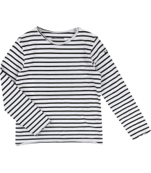 Zadig & Voltaire Kids Tee-shirt Striped BUTTERFLY Zadig & Voltaire Kid Tee-shirt STRIPED butterfly