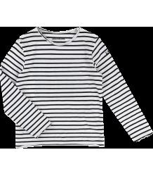 Zadig & Voltaire Kids Tee-shirt Striped BUTTERFLY Zadig & Voltaire Kid Tee-shirt STRIPED butterfly