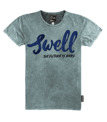 SWELL Tee The Future is Ours SWELL Tee