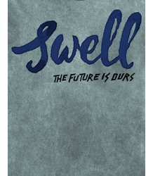 The Future is Ours SWELL Tee The Future is Ours SWELL Tee