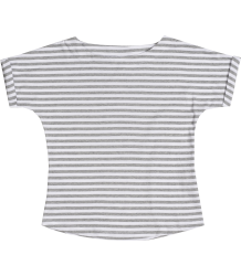 Gray Label Summer Wide Neck Tee Gray Label Summer Wide Neck Tee striped