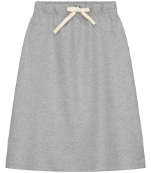 Gray Label Summer Long Skirt Gray Label Long Skirt grey melange