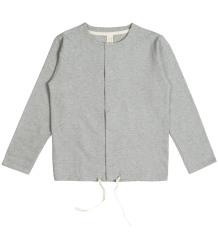 Gray Label Summer Jacket Cardigan Gray Label Summer Jacket Cardigan grey melange
