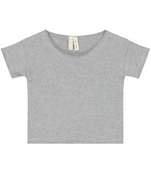Gray Label Baby Summer Tee Gray Label Baby Summer Tee grey melange