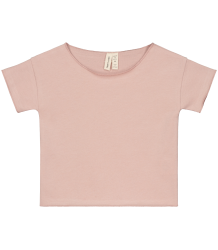 Gray Label Baby Summer Tee Gray Label Baby Summer Tee vintage pink