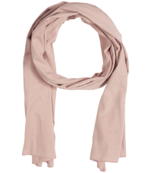 Gray Label Summer Raw Edge Scarf Gray Label Summer Raw Edge Scarf soft pink