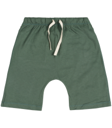 Gray Label Drop Crotch Shorts Gray Label Summer Drop Crotch Shorts sage
