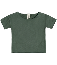 Gray Label Baby Summer Tee Gray Label Baby Summer Tee sage