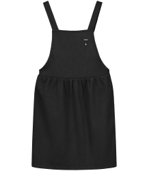 Gray Label Pinafore Dress Pinafore Dress black