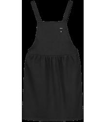 Gray Label Pinafore Dress Pinafore Dress black