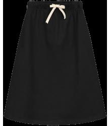 Gray Label Summer Long Skirt Gray Label Summer Long Skirt black
