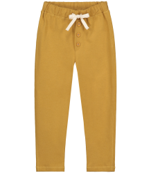 Gray Label Summer Drop Crotch Trousers Gray Label Summer Drop Crotch Trousers mustard