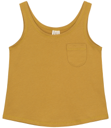 Gray Label Summer Tanktop Gray Label Summer Tanktop mustard