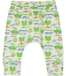 Stella McCartney Kids Macy Leggings FLURO BEACH Stella McCartney Kids Macy Leggings FLURO BEACH