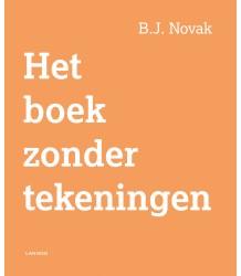 Het boek Zonder Tekeningen (NL) Terra Lannoo Het boek Zonder Tekeningen
