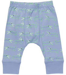 Stella McCartney Kids Macy Leggings CROCO Stella McCartney Kids Macy Leggings CROCO