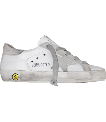 Golden Goose Superstar Golden Goose Superstar white leather