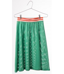 Bobo Choses Nadia Midi Skirt Bobo Choses Nadia Midi Skirt green