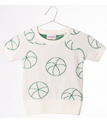 Bobo Choses Knit Jumper BASKET BALL Bobo Choses Knit Jumper BASKET BALL