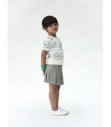 Bobo Choses Knit Jumper BASKET BALL Bobo Choses Knit Jumper BASKET BALL