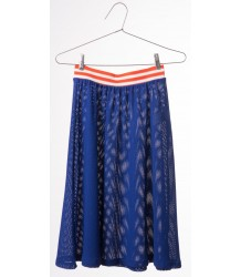 Bobo Choses Nadia Midi Skirt Bobo Choses Nadia Midi Skirt blue