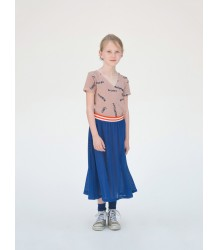 Bobo Choses Nadia Midi Skirt Bobo Choses Nadia Midi Skirt blue