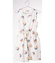 Bobo Choses Shaped Dress BASKET BALL Bobo Choses Shaped Dress BASKET BALL
