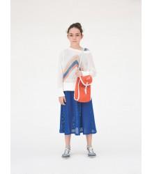 Bobo Choses Nadia Sweatshirt TRACK Bobo Choses Nadia Sweatshirt TRACK