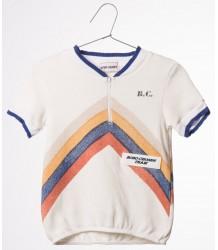 Bobo Choses Gino t-shirt TRACK Bobo Choses Gino t-shirt TRACK
