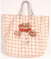 Bobo Choses NET Tote Bag JOHN Bobo Choses NET Tote Bag JOHN