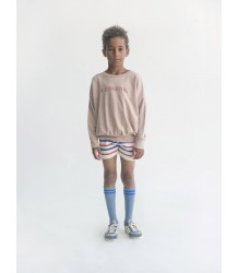 Bobo Choses Knit STRIPED Short Bobo Choses Knit STRIPED Short