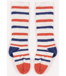 Bobo Choses Tennis STRIPED Socks Bobo Choses Tennis STRIPED Socks