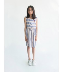 Bobo Choses Shaped Dress STRIPED Bobo Choses Shaped Dress STRIPED LEGEND