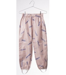 Bobo Choses Waterproof Trousers THE LEGENDS obo Choses Waterproof Trousers THE LEGENDS