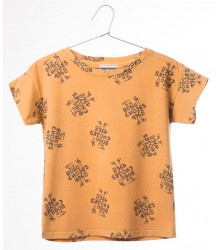 Bobo Choses Short Sleeve t-shirt 1968 AOP Bobo Choses Short Sleeve t-shirt 1968 AOP