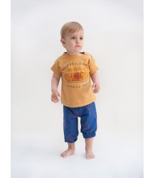Bobo Choses Baby t-shirt JAMAICA Bobo Choses Baby t-shirt JAMAICA