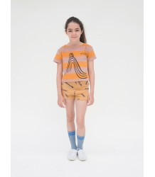 Bobo Choses Athletic Short THE LEGENDS Bobo Choses Athletic Short THE LEGENDS