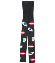 BangBang CPH Funny Face Tights BangBang CPH Funny Face Tights