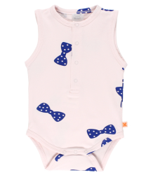 Tiny Cottons BOW-TIES SL Body Tiny Cottons BOW-TIES SL Body