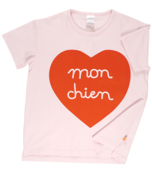 Tiny Cottons MON CHIEN SS Oversized Tee Tiny Cottons MON CHIEN SS Oversized Tee