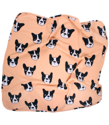 Tiny Cottons MOUJIK FACE Blanket Tiny Cottons MOUJIK FACE Blanket