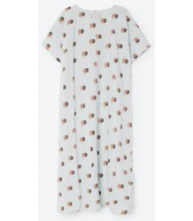 The Animals Observatory Hummingbird Kids Dress FRUIT