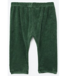 The Animals Observatory Buffalo Baby Pants The Animals Observatory Buffalo Baby Pants green
