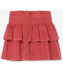 The Animals Observatory Kiwi Kids Skirt The Animals Observatory Kiwi Kids Skirt