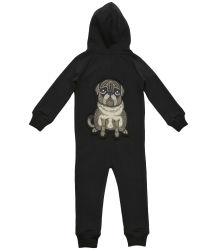 Filemon Kid Onesie PUG Filemon Kid Onesie PUG