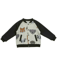 Filemon Kid Baseball Jacket AOP Filemon Kid Baseball Jacket AOP