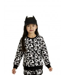 Filemon Kid Sweatshirt AOP PAW Filemon Kid Sweatshirt AOP PAW