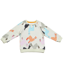 Filemon Kid Sweatshirt ALPACA aop Filemon Kid Sweatshirt ALPACA aop