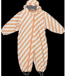 Gosoaky Roger Rabbit Gevoerd Regenpak Gosoaky Roger Rabbit Gevoerd Regenpak orange stripe